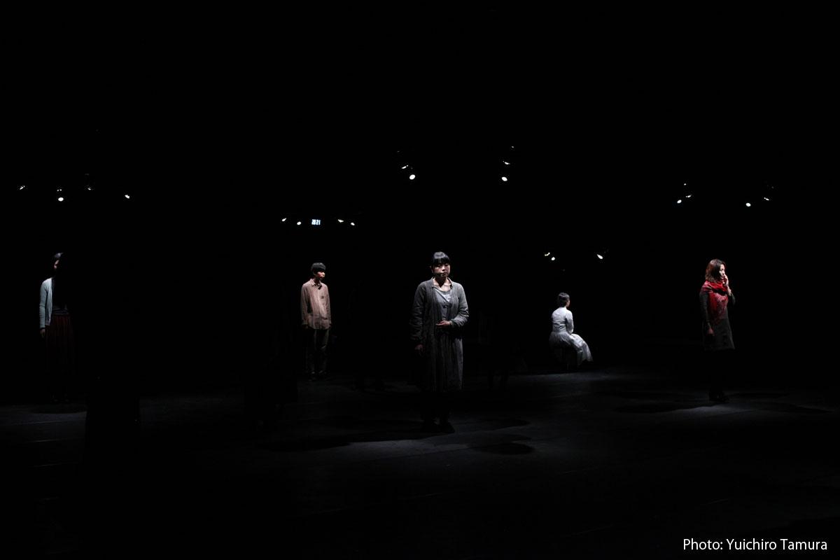 Performing Fukushima6
