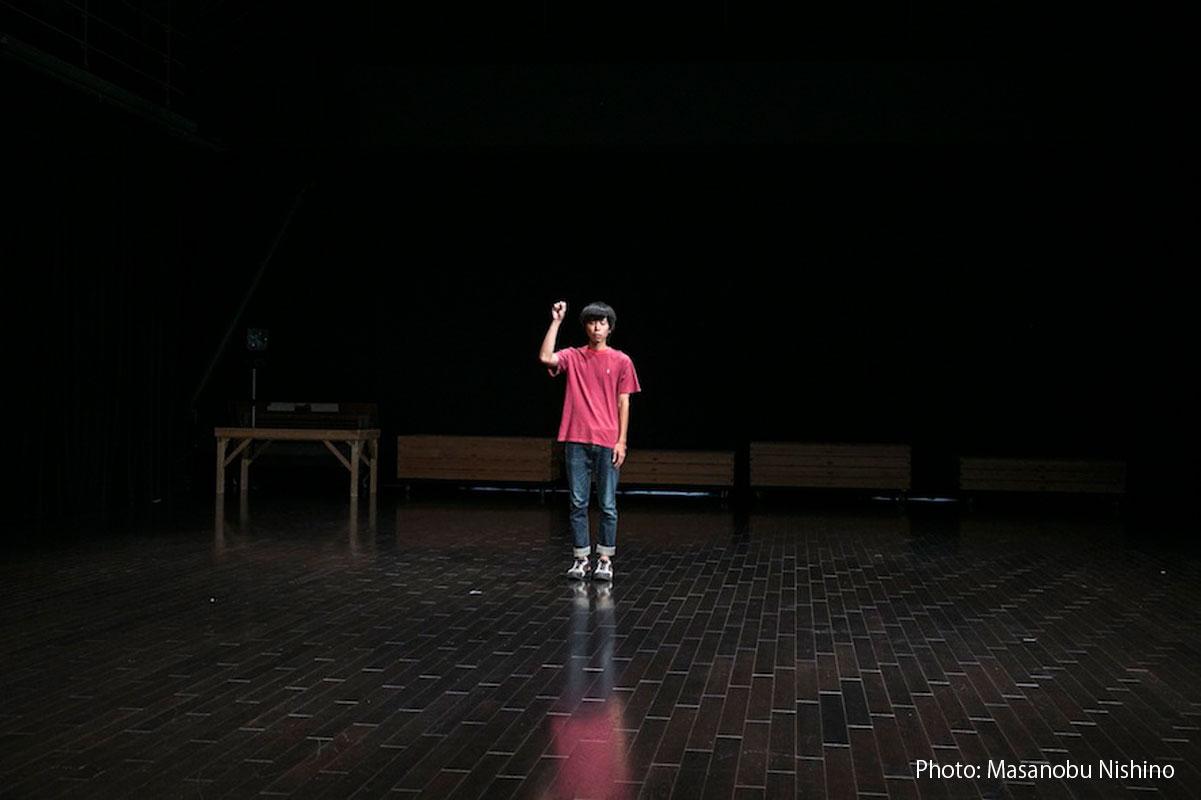 Performing Fukushima7