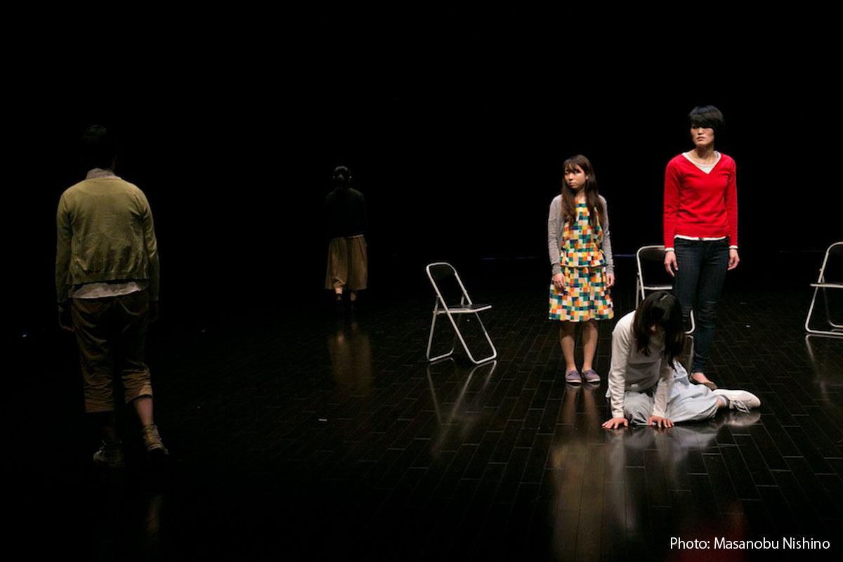 Performing Fukushima8
