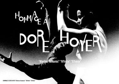 Hommage à Dore Hoyer0