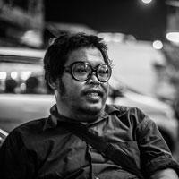 Ise Roslisham Ismail