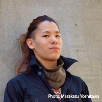 wataru kitao portrait