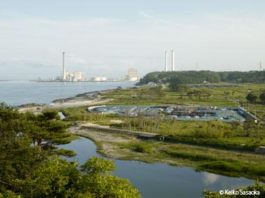 Performing Fukushima0