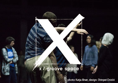 x/groove space0